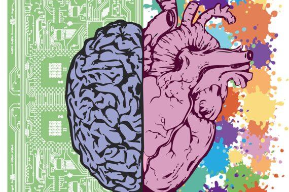 Cabeza y corazón, la mejor combinación