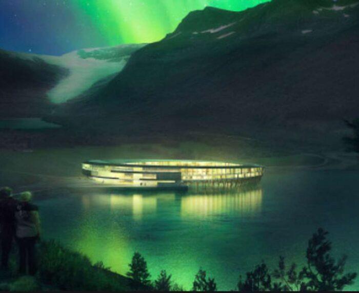 #Energía: el espectacular hotel más sustentable del mundo