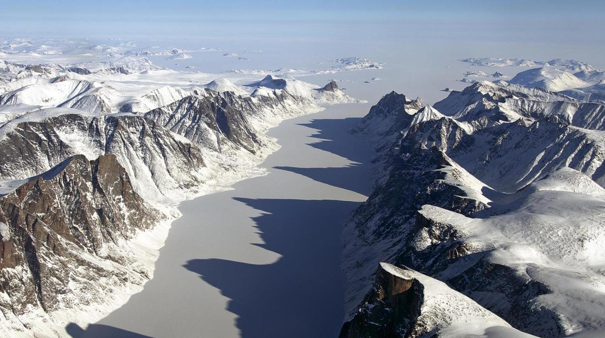 #CambioClimático: El Ártico puede reverdecer con arbustos como hace 125.000 años