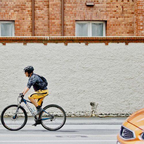 #Energy: Cycling is more important than electric cars for achieving net-zero cities