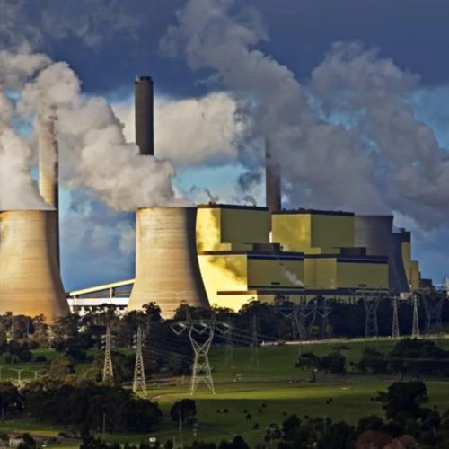 #ClimateChange: World Will Exceed 1.5 Degrees Celsius in the 2030s, Australian Report Predicts