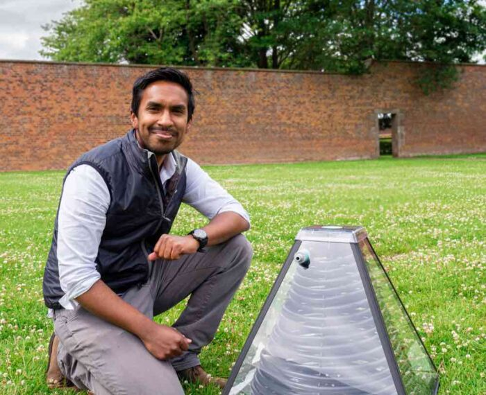 #Energy: Dundee start-up fires up production of Rwanda-focused solar power device